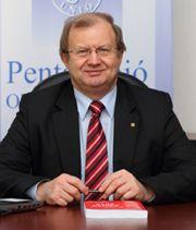 Dr. Herich György